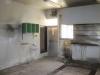 1階厨房スペース